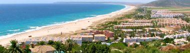 Playas de Cádiz, para todos los gustos.